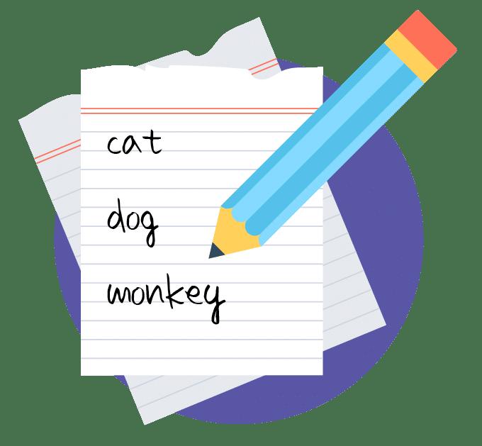 Children's Reading Resource   Pre-K - 3rd Grade Vocabulary   Home Reading Helper