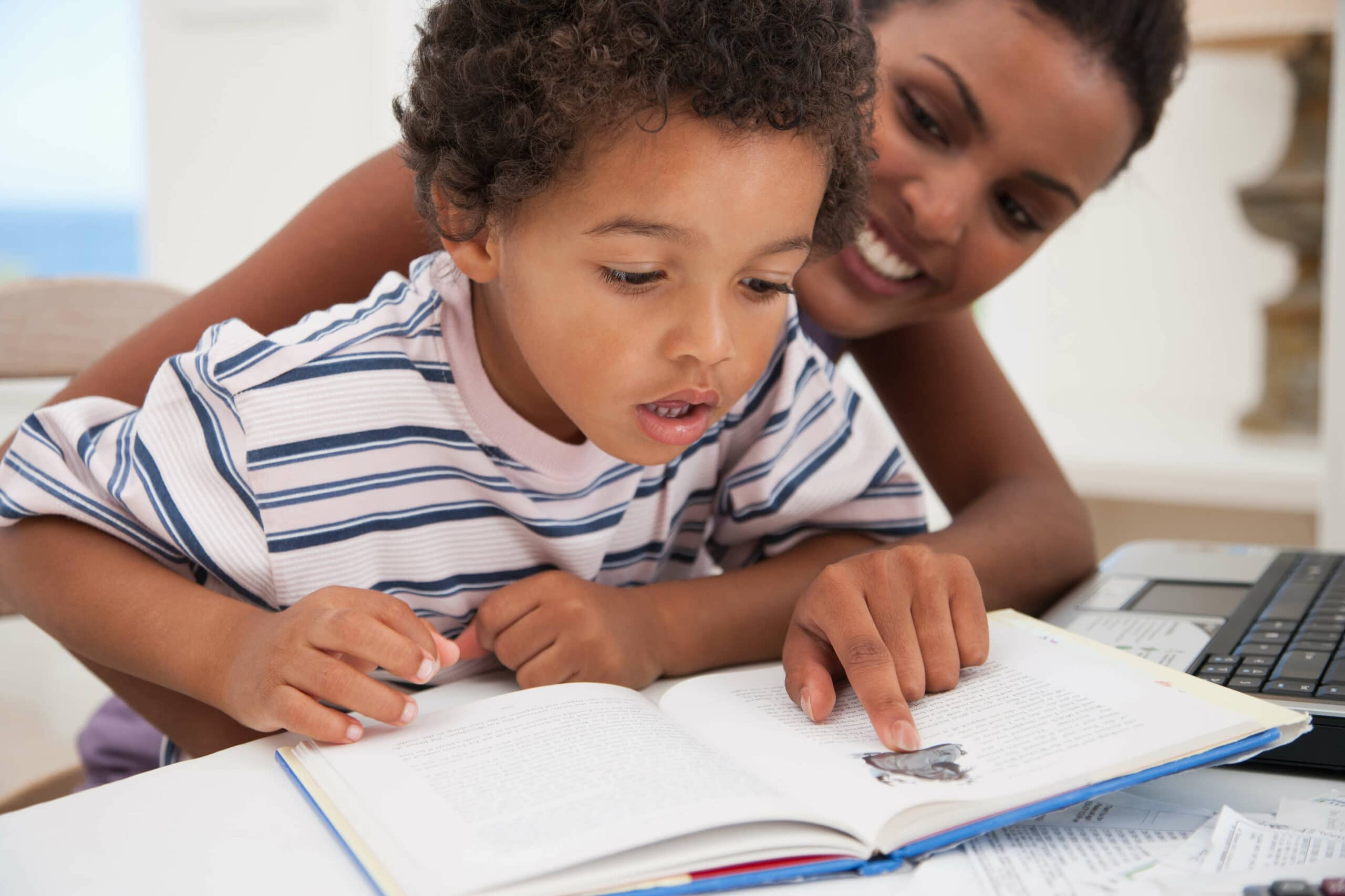Should My Child Be Able to Read Before Kindergarten?