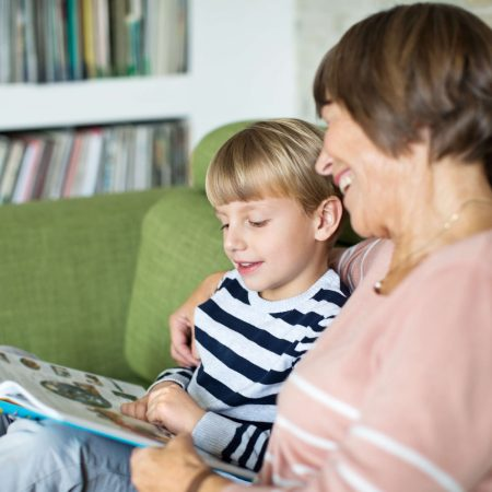 Child's Reading Level | Family Reading Guides | Home Reading Helper